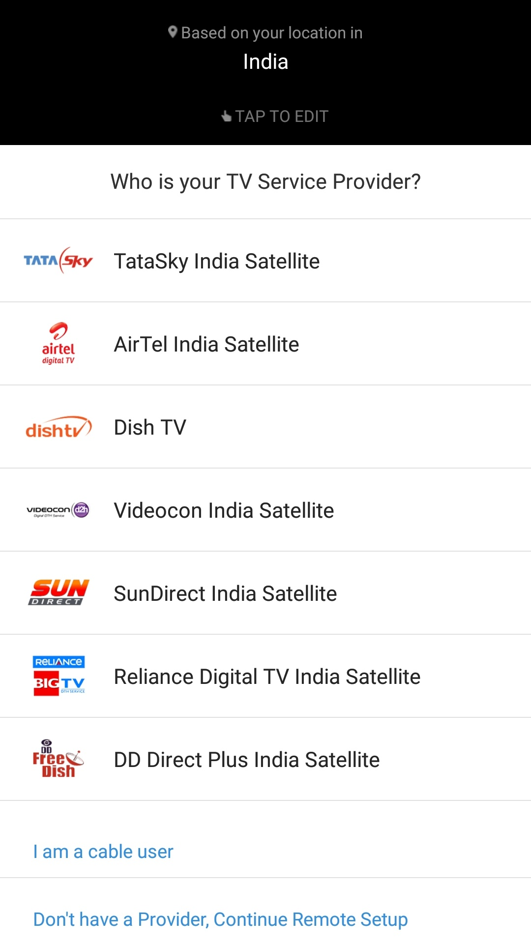 What is the best app for a Dish TV remote? - Quora