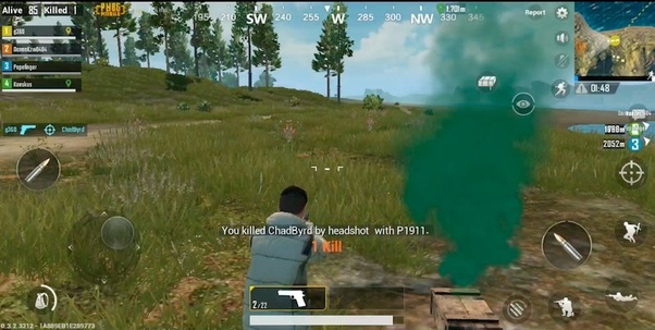 What You Can Learn From The Team Behind Pubg: How Is PUBG Mobile?