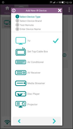 totaline ac remote app