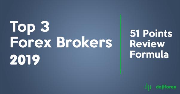 Best forex broker quora