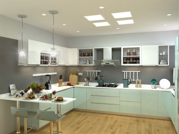 Which is the best kitchen design studio in Bangalore? - Quora