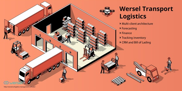 Why is logistics management important in the supply chain