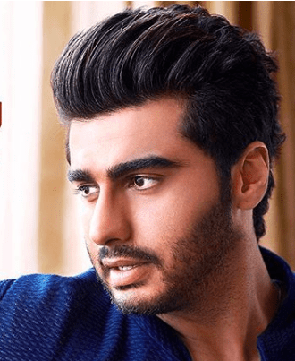 What Is The Name Of The Hairstyle Of Arjun Kapoor Quora