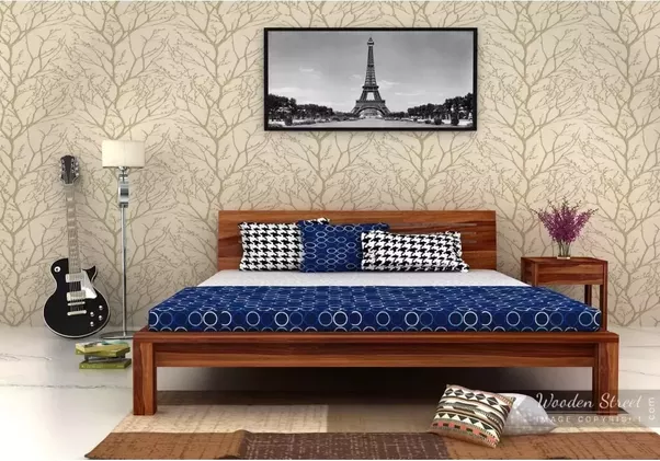 which is a better option a sofa bed or a king sized double bed quora