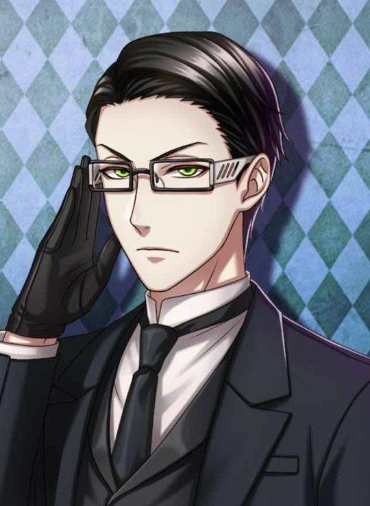 Anime Characters With Glasses Contoh Soal Pelajaran Puisi Dan Pidato Populer