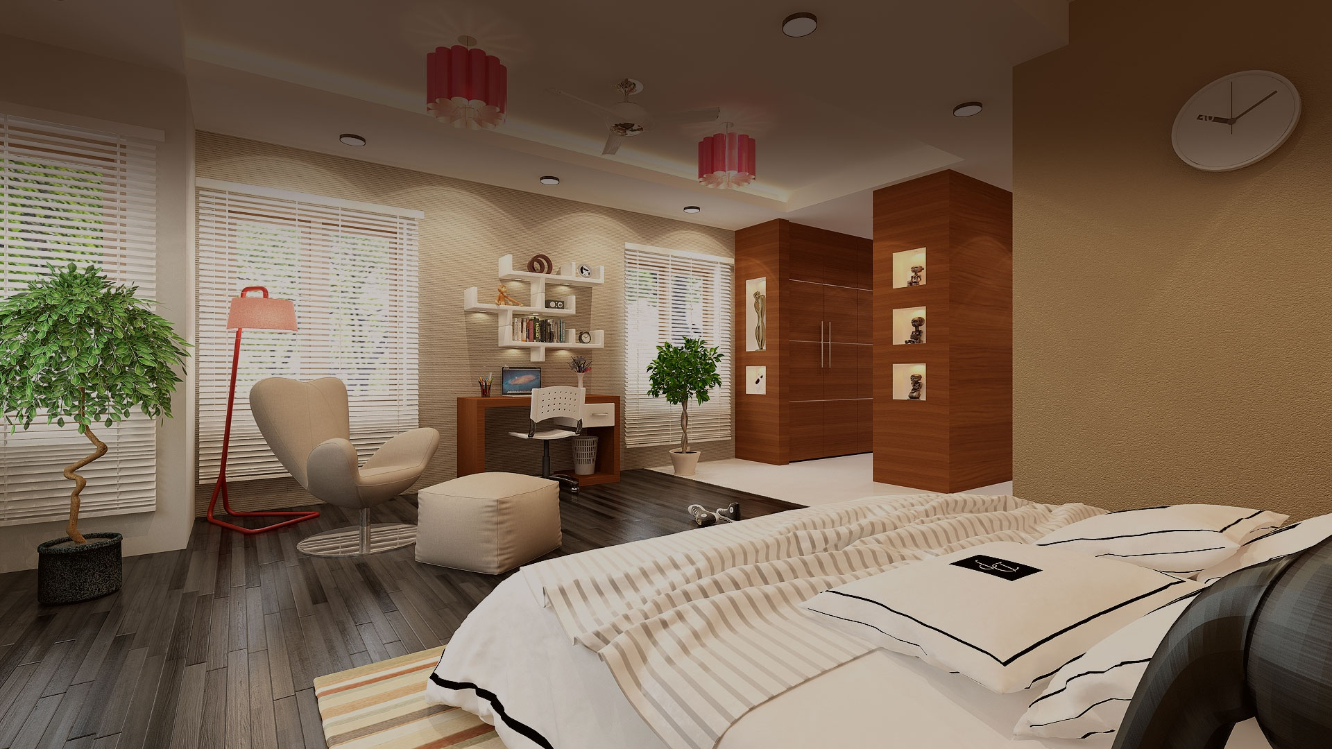 There Are A Lot Of Interior Designers In Kerala. Merrycon Interiors Is The Best  Interior Designer In Kerala. They Have Unique And Attractive Designs.