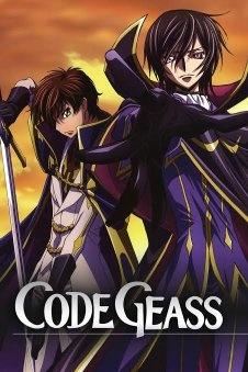 Is code geass worth watching? - Quora