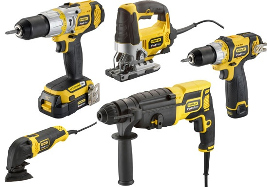 What Are The Most Reputable Brands Of Power Tools Quora