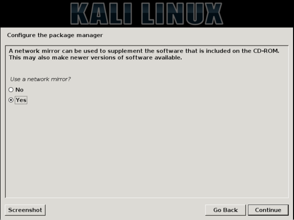 How to install Kali Linux on Mac - Quora