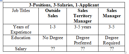 How To Answer U0027what Is Your Salary Expectationu0027? What Does It Mean If A  Manager Asks You That Question   Quora