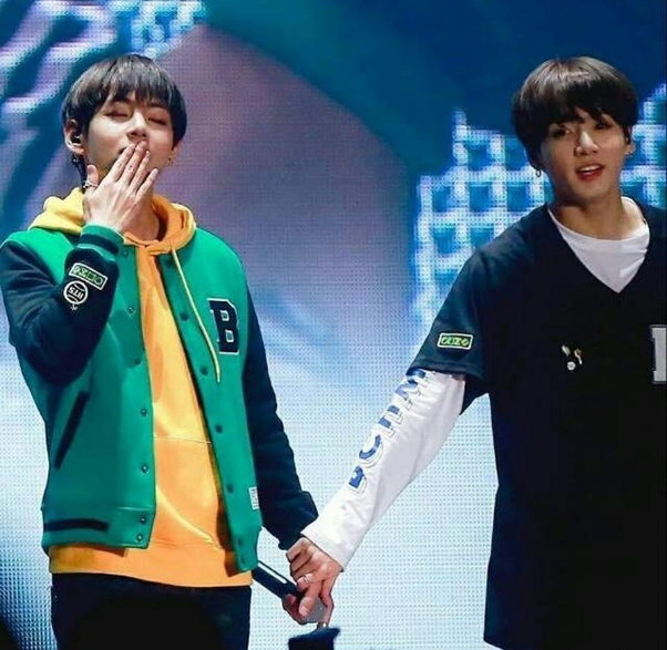 Which is the most realistic ship in BTS? - Quora