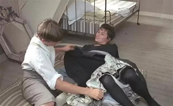 Swedish orgasm videos