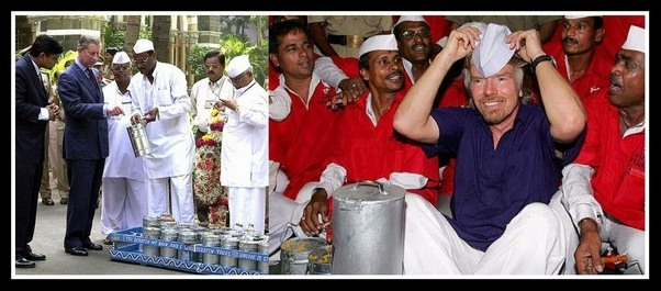 What are some little-known things about the dabbawallahs of Mumbai ...