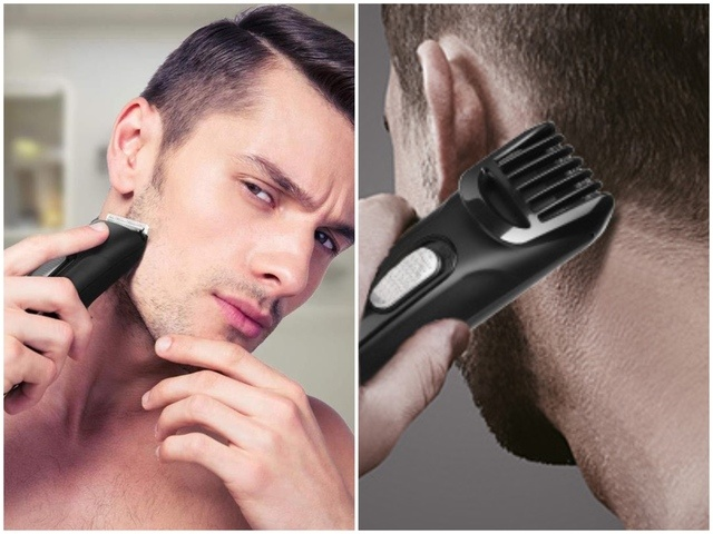 Peachy Can A Beard Trimmer Trim Hair Quora Schematic Wiring Diagrams Amerangerunnerswayorg