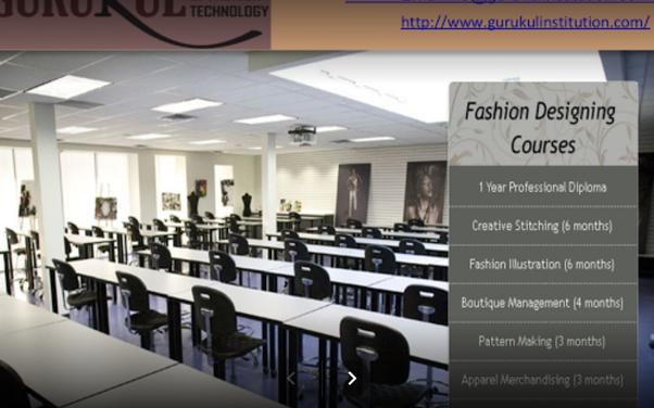 Is There A Fashion Design Institute In Jaipur Quora