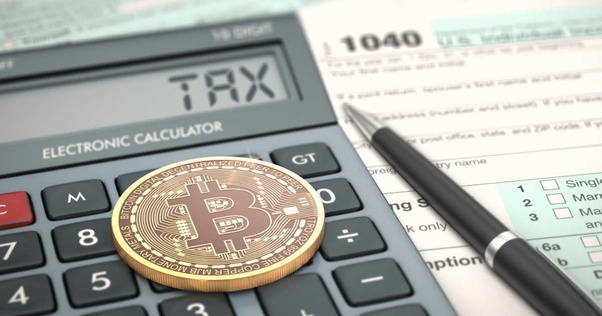 cryptocurrency taxes on unrealized gains