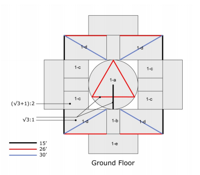 What Is The Best Ceiling Height To Use To Make A Grand Room Quora