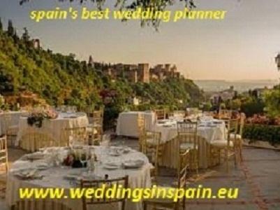 Practical Tips To Hire Spain's Best Wedding Pla... - weedingsinspain - Quora
