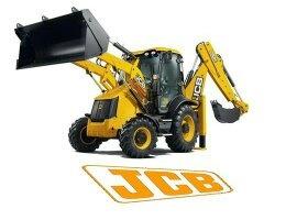 What's the full form of J C B ? - Quora