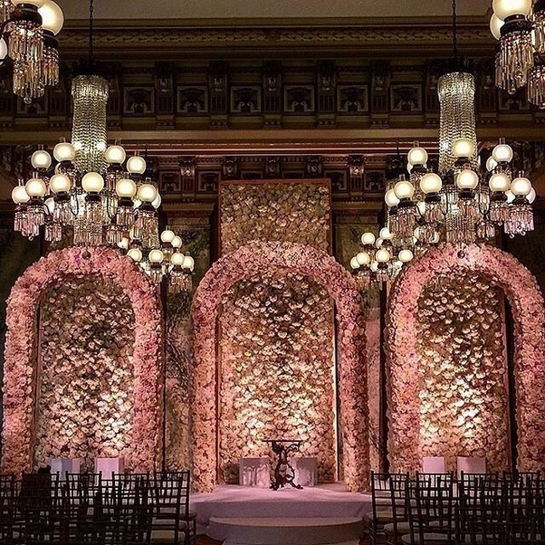 Simple Wedding Stage Decoration Ideas: What Are Some Simple Yet Beautiful Stage Decoration Ideas