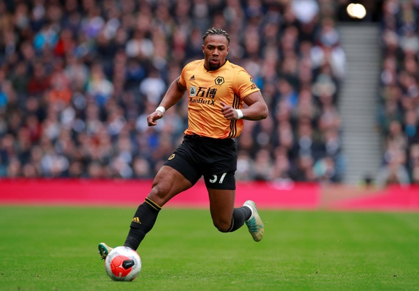 How To Stop The Premier League Beast Adama Traore In 2020 Quora