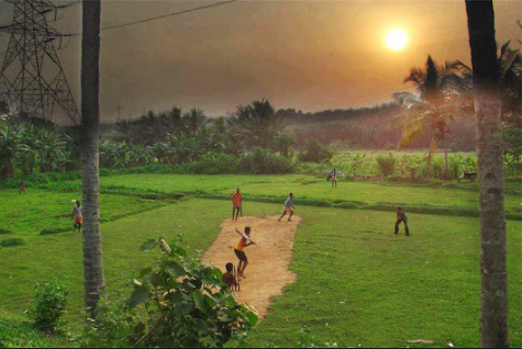 village life is better than city life debate