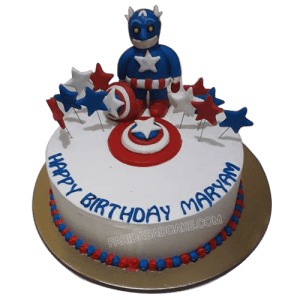 Have A Look At Some Epic Birthday Cakes