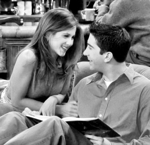 Which is the best season from Friends (TV series)? - Quora