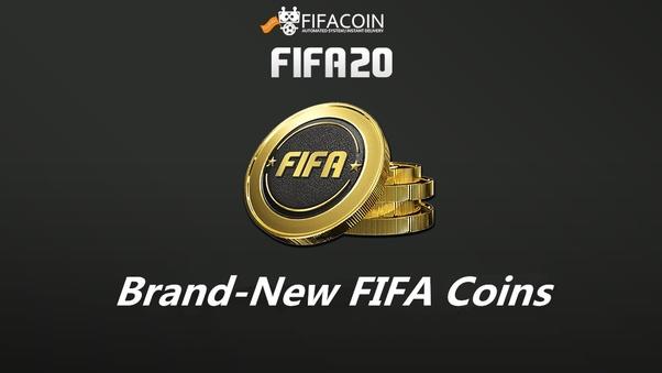 get fifa coins