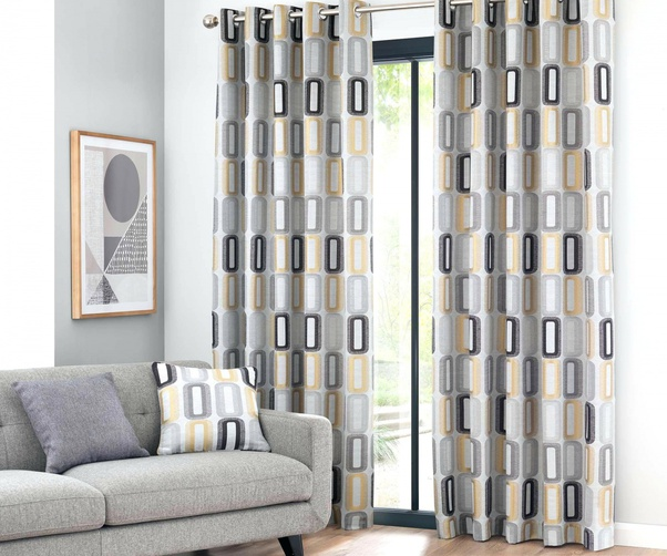 What Colour Curtains Other Than White Go With Grey Walls Quora