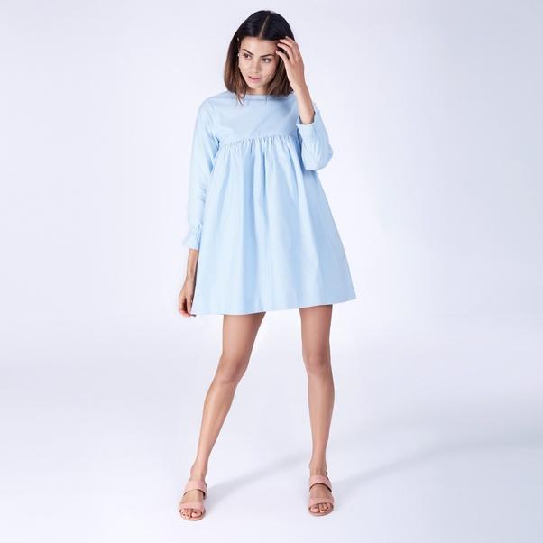Baby Doll Dresses for Women
