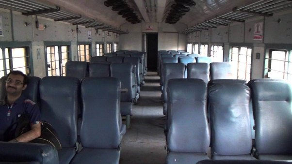 What Is The Difference Between Cc And 2s Classes Of Travel In Jan Shatabdi Express