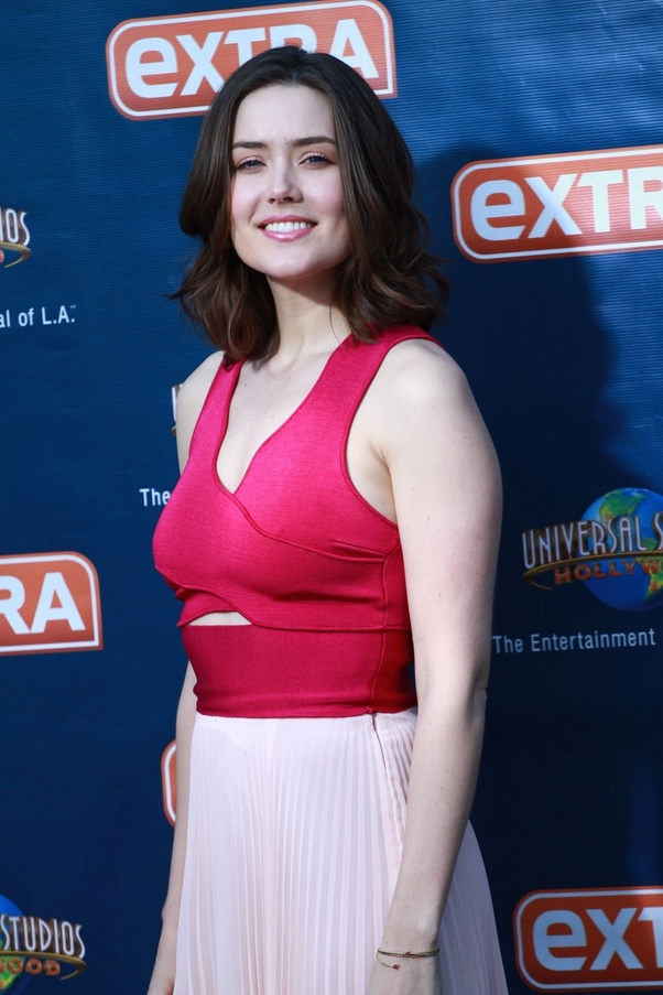 What Are Some Jaw Dropping Images Of Megan Boone Quora
