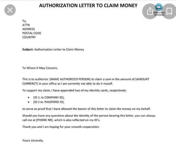 Demand Letter For Money from qph.fs.quoracdn.net