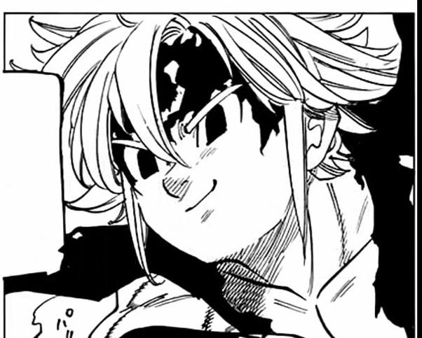 If Meliodas Becomes More Powerful Each Time He Dies Does That Mean