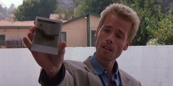 mind games and mystery in memento a movie by christopher nolan Memento is the best christopher nolan film, if you ask business insider this is an uncontroversial choice and harmless statement, like walking into a denny's and shouting i would prefer a.