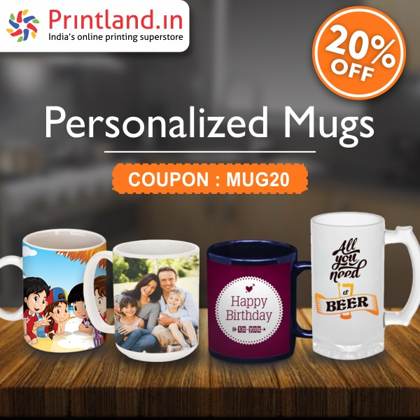 where can i buy a personalized mug online in india quora