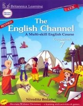 From where do I find the solutions of the English channel of