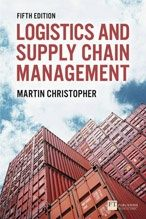 Which is the best book for supply chain management quora martin christophers book by all means fandeluxe Choice Image