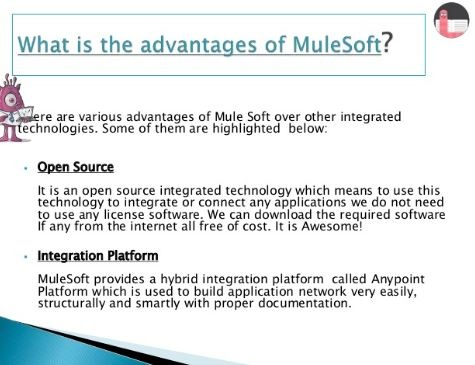 What is MuleSoft used for? - Quora