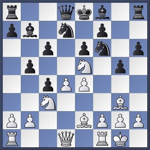 What is the best opening in chess? - Quora