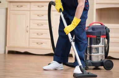 Where do I get professional deep house cleaning services in