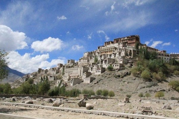 What Are The Best Places To Visit In Leh Ladakh For 6 7 Days In June Or July Quora