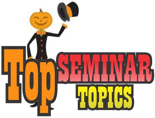 What are the best topics for seminars? - Quora