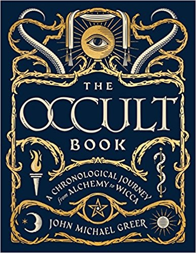 What are the best occult books? - Quora