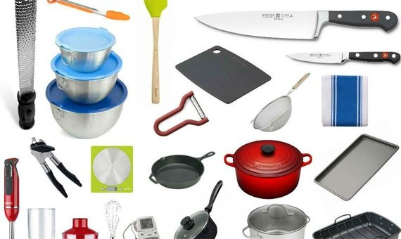 what are the different kitchen tools and equipments quora