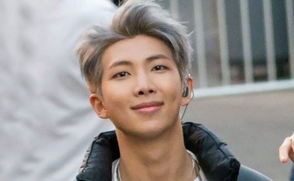 What are your unpopular opinions about BTS's RM? - Quora