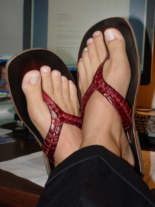 Nice feet pictures