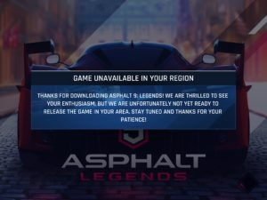 How can we install Asphalt 9 in Android? - Quora
