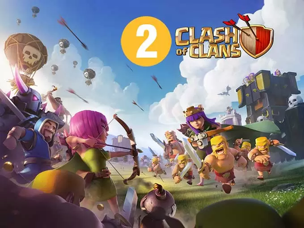 Can I run two Clash of Clans accounts on the same device